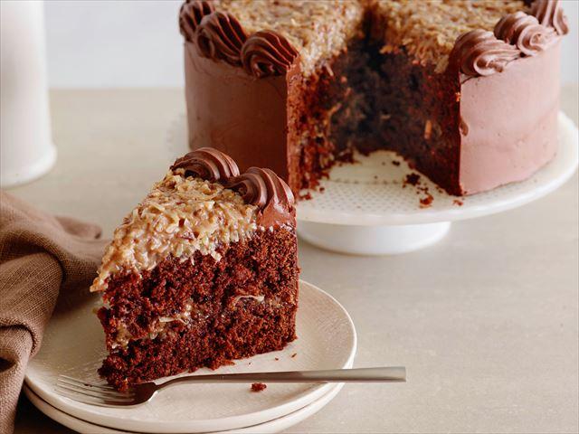 美味しいケーキ 14.1