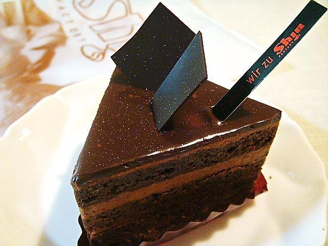 美味しいケーキ 3.1