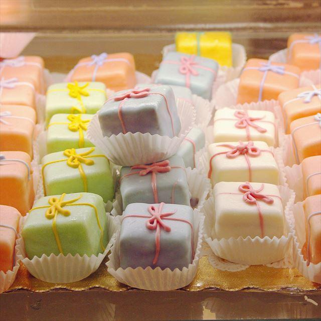 美味しいケーキ 35.1