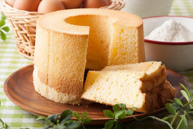 美味しいケーキ 39.1