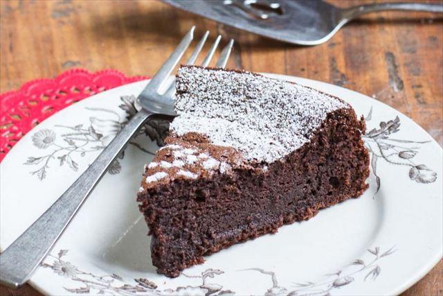 美味しいケーキ 40.1