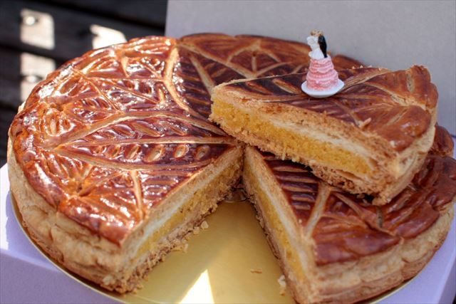 美味しいケーキ 42.0