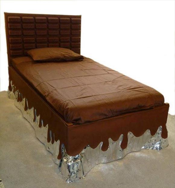 チョコレートデコレーション 12