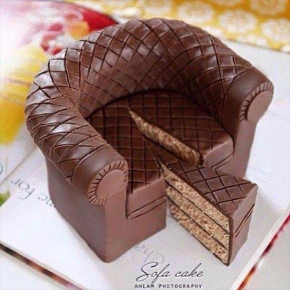 チョコレートデコレーション 13