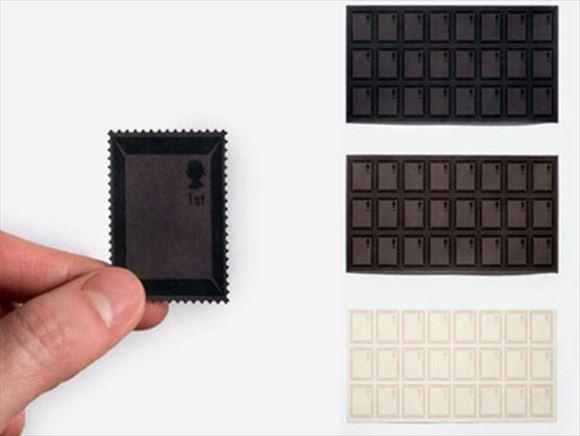 チョコレートデコレーション 2