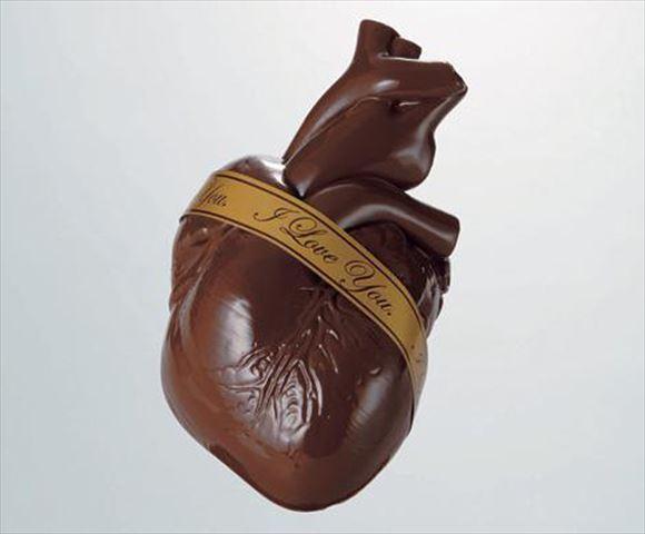 チョコレートデコレーション 28