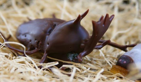 チョコレートデコレーション 29