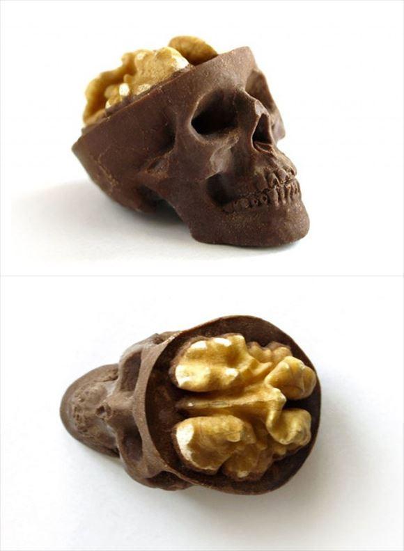 チョコレートデコレーション 31