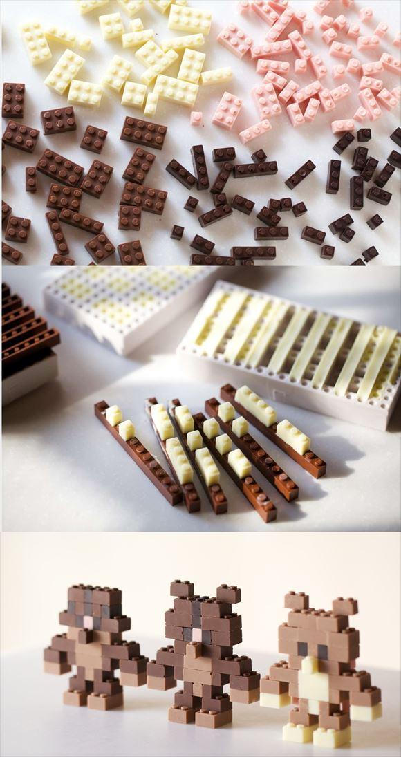 チョコレートデコレーション 33.0