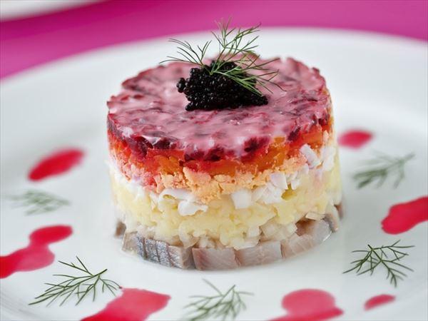 ロシア料理 31