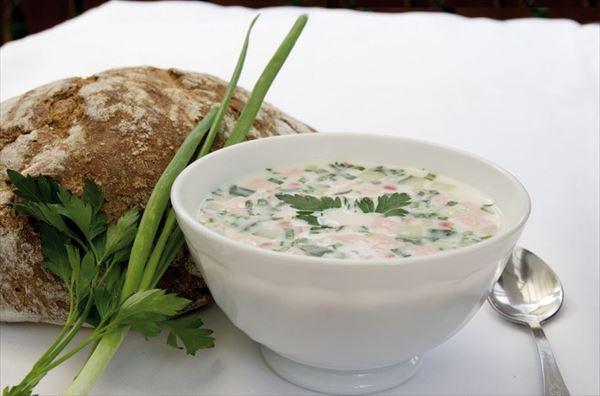 ロシア料理 4