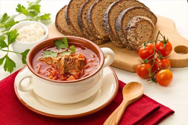 ロシア料理 5