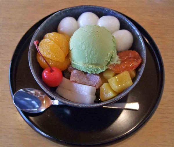 冷たいお菓子画像 8