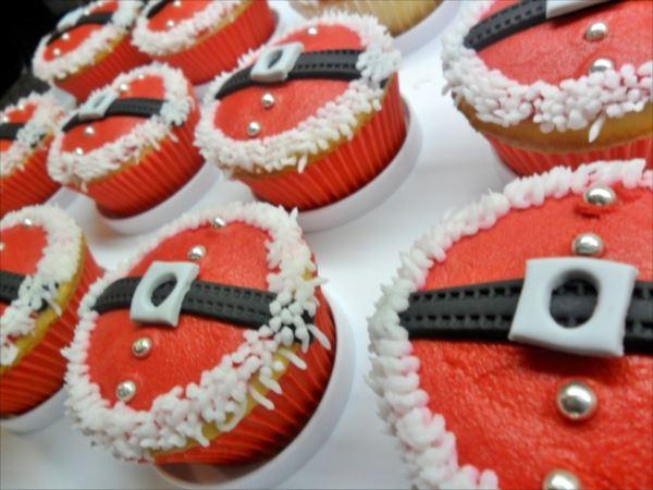アイディア豊かなカップケーキ 3
