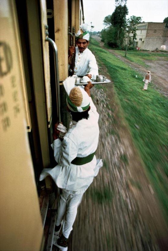 インドの日常 52