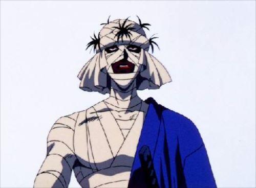 嫌いなアニメキャラランキング 46