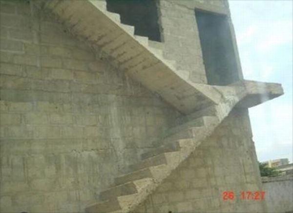 建築物失敗 17