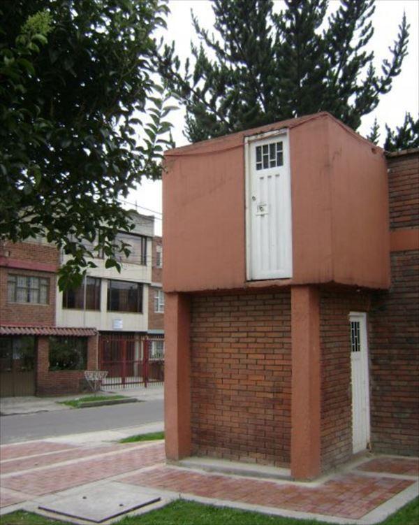 建築物失敗 28