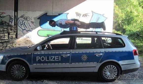 警察官画像 27
