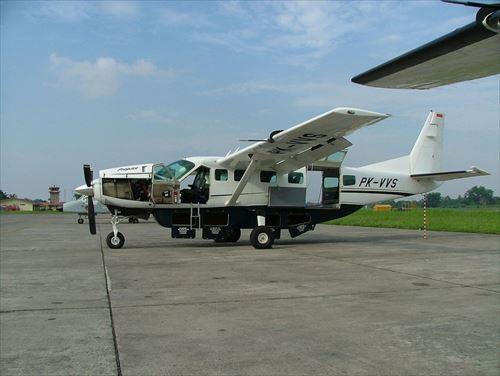 危険な航空会社 11