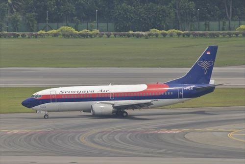 危険な航空会社 5