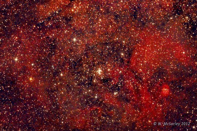 天体写真 14