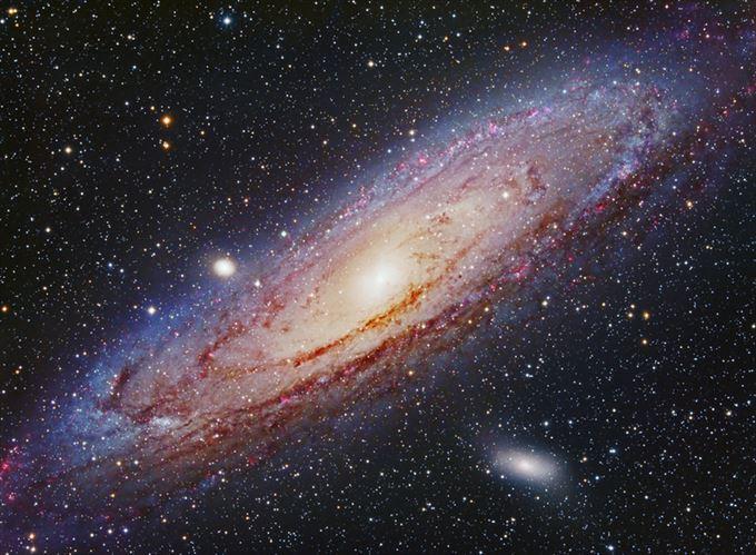 天体写真 15