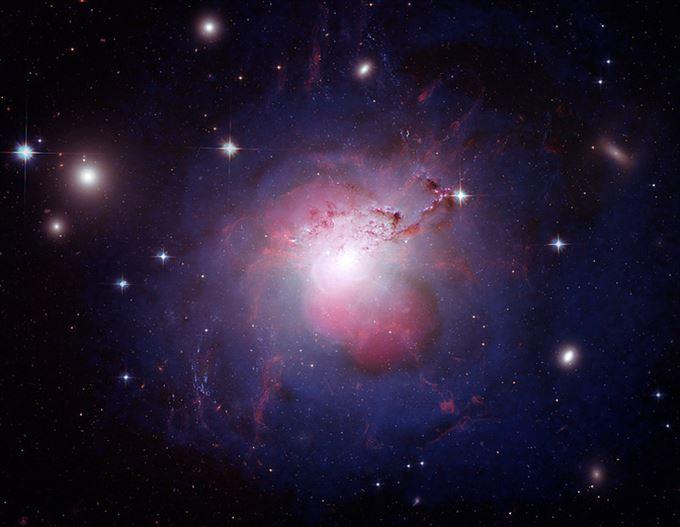 天体写真 16