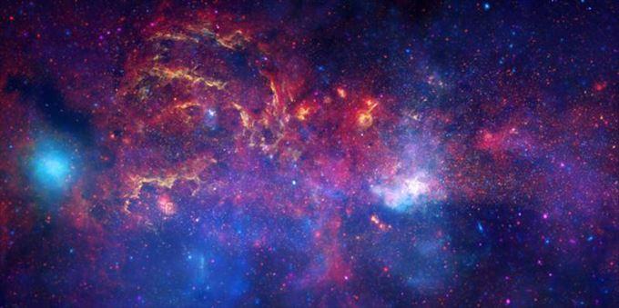 天体写真 17