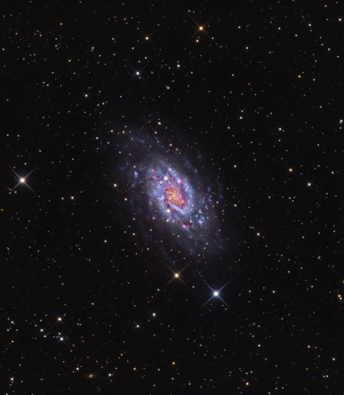 天体写真 2