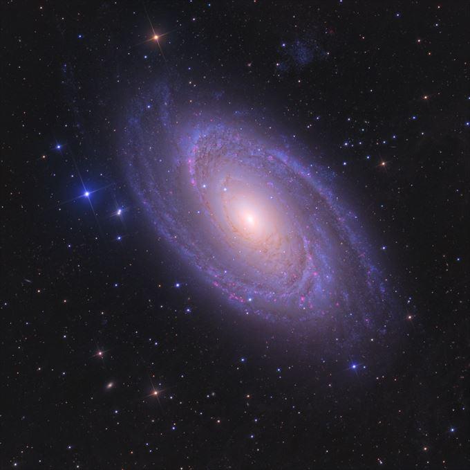天体写真 21