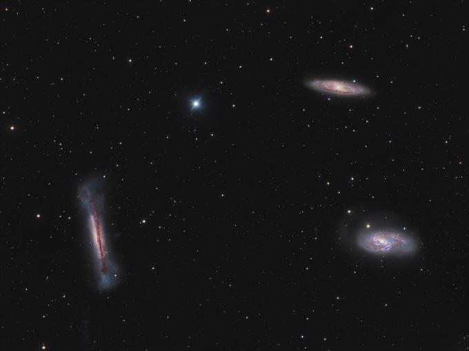 天体写真 23