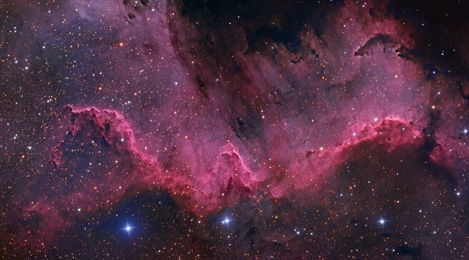 天体写真 25