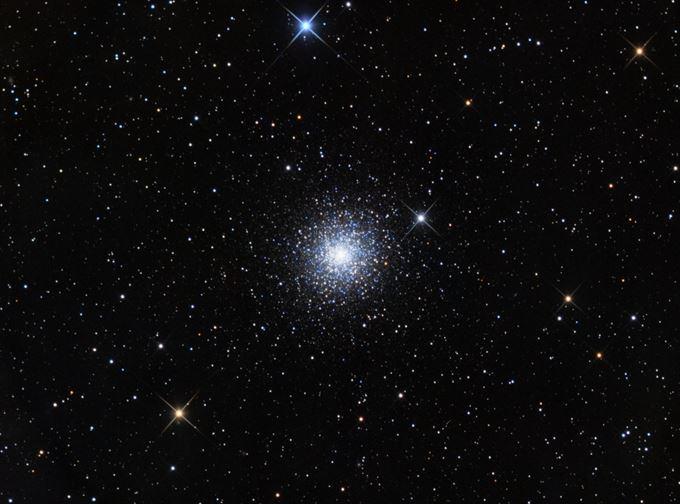 天体写真 3
