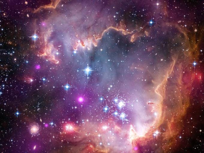 天体写真 4