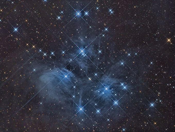 天体写真 7