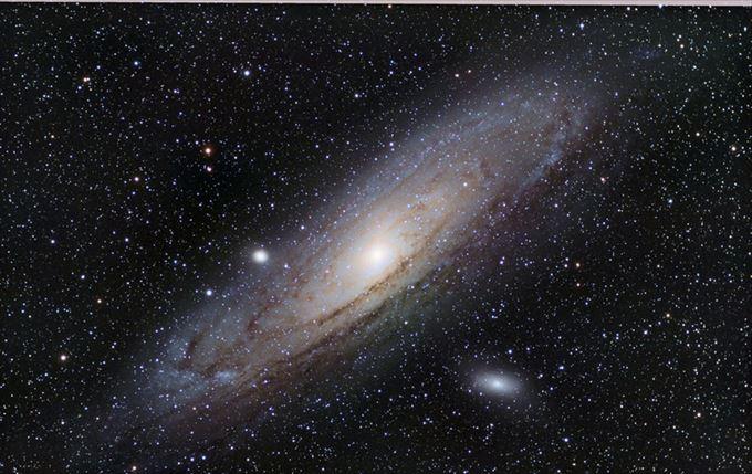 天体写真 8