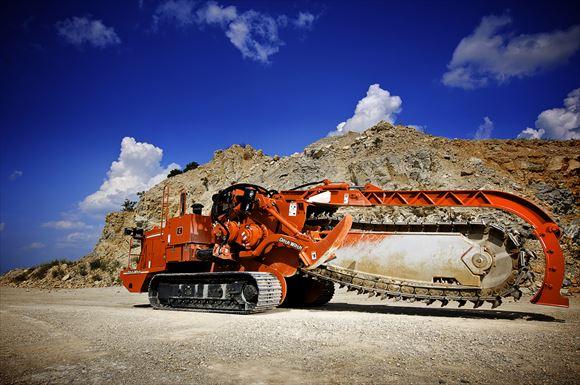 巨大機械 11