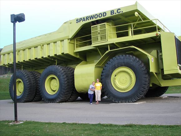 巨大機械 32