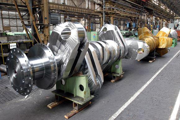 巨大機械 5