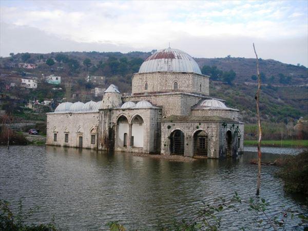 美しいモスク 10