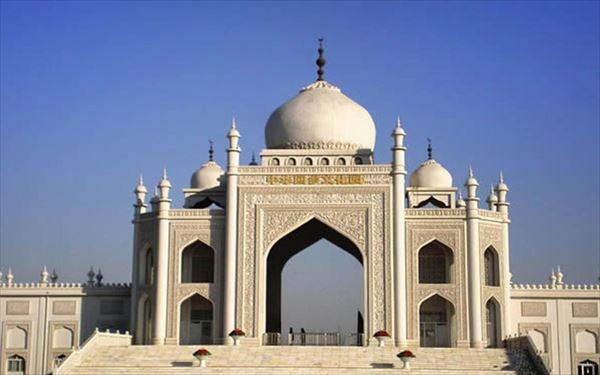 美しいモスク 11