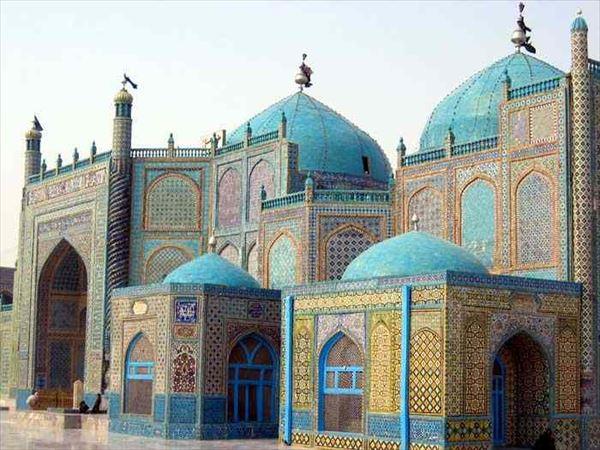 美しいモスク 12