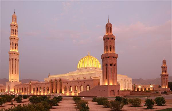 美しいモスク 15