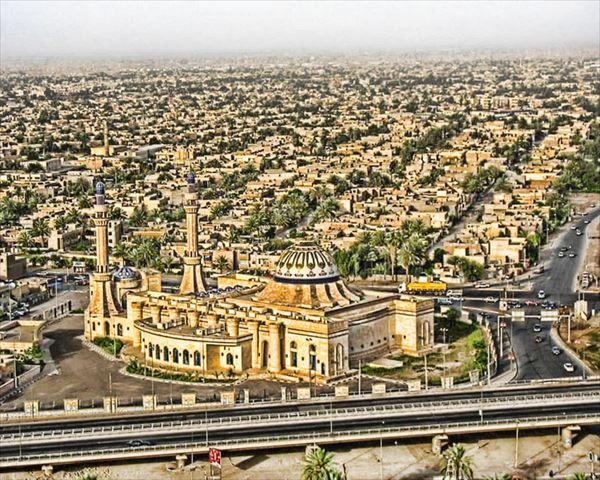 美しいモスク 16