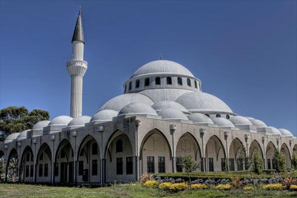 美しいモスク 17