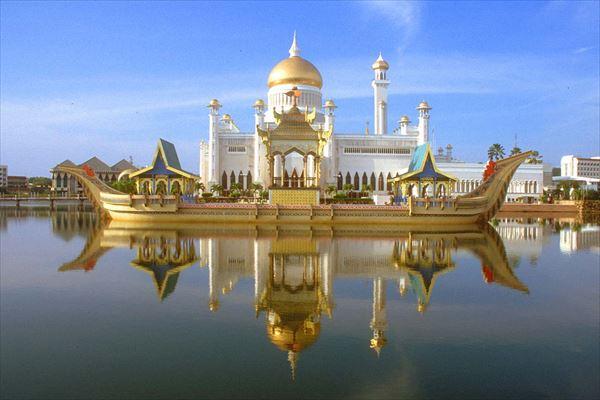 美しいモスク 18