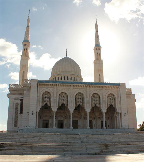 美しいモスク 2