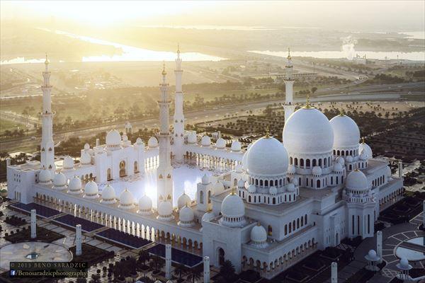 美しいモスク 20