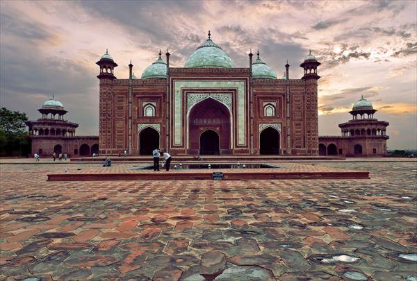 美しいモスク 21